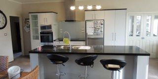 What's it like dealing with Kitchen Makeover?