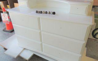 Bring that vintage furniture back to life